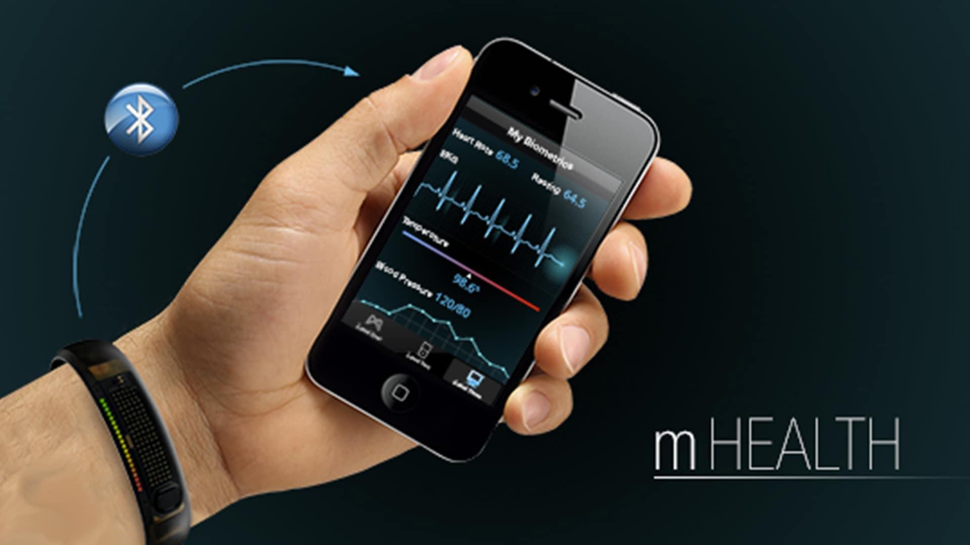 Mobile Health and Pharma: Industry-specific benefits - Avenga