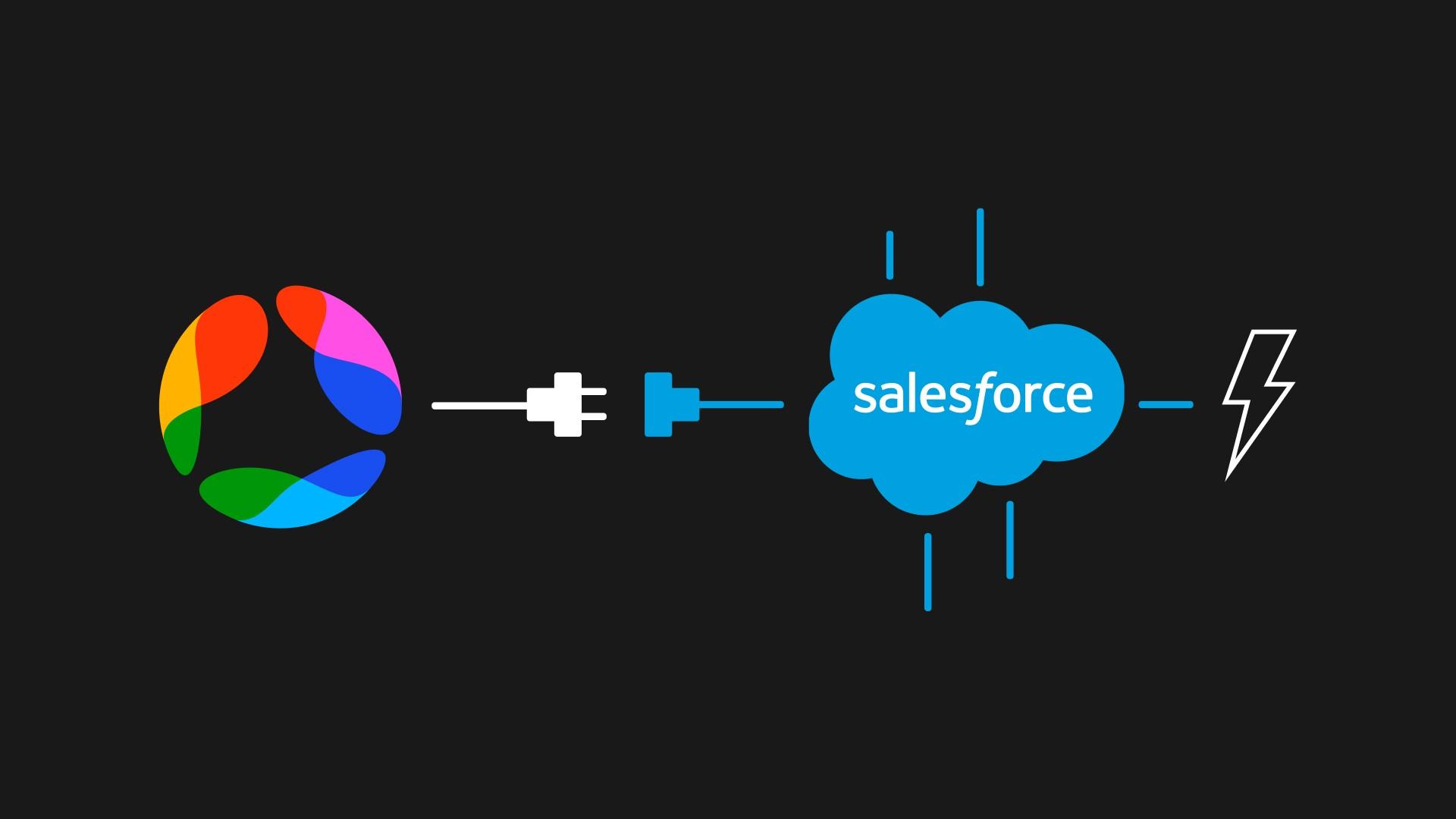salesforce cli